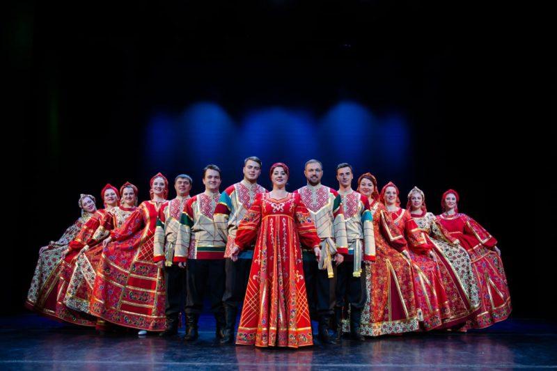 В день рождения Виктора Гридина в Курске состоится концерт