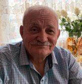 Умер основатель фехтования в Курске Владимир Пивоваров