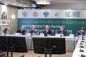 В Курской области после внедрения ИТС сократилось количество ДТП