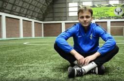 Состав курского «Авангарда» пополнился молодым полузащитником