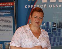 В Курске умерла руководитель бизнес-инкубатора Ирина Матосова