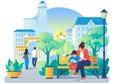 В 3-х городах Курской области обсудят проекты для благоустройства в 2022 году