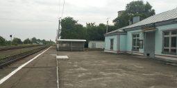 Вокзал на станции Отрешково в Курском районе станет «цифровым»