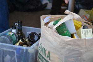 В июле курские эковолонтеры сдали на переработку полтонну вторсырья