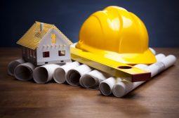 На строительство домов в Курской области выделили 34 миллиарда