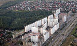 В Курской области подготовили 4 проекта жилстроительства за 34 миллиарда