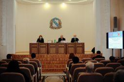 В Курске обсудили ситуацию на рынке труда во время пандемии