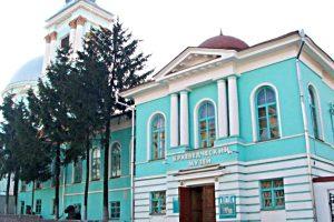 «Мёртвые души»  в краеведческом музее заработали больше 2 миллионов