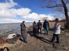 Гидросооружения Курской АЭС готовы к весеннему паводку