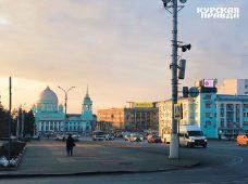 В Курской области установится облачная теплая погода