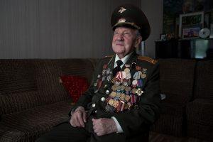 В Курске пройдет неделя памяти Петра Алексеевича Михина
