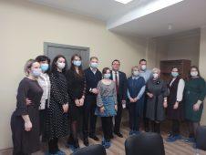 2000 курских волонтеров борются с пандемией