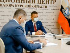 В Курской области усилят профилактическую работу с неблагополучными семьями