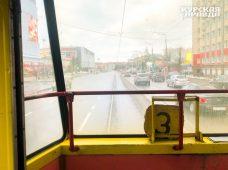 В Курске временно перекроют движение трамваев
