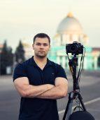 В феврале фотографом недели стал курянин Артем Мирный