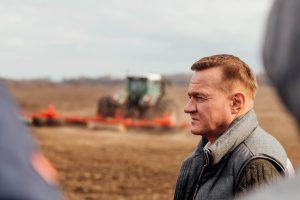 Губернатор Курской области выразил готовность к посевной