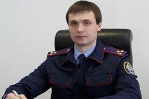Глава следственного комитета по Курской области временно отстранён от работы