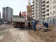 В Курской области готовятся к строительству нового дома в Железногорске