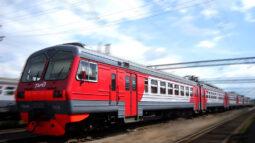 В мае из-за ремонта путей в Курской области изменится расписание электричек