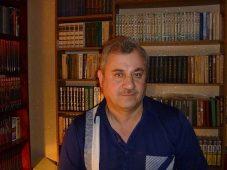 Курский писатель поблагодарил медиков, которые вылечили его от коронавируса