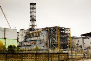 «В Чернобыле постоянно болела голова…»
