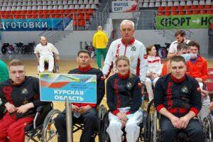 Советник губернатора Анна Гладилина – чемпионка России по фехтованию