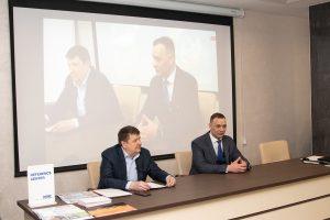 В Курске обсудили современные методы лечения урологических заболеваний