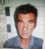 Курская полиция ищет скрывшего от следствия 54-летнего мужчину