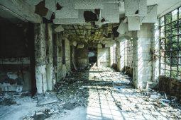 В Курской области планируют сносить аварийные здания