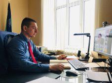 Курский совет отцов отчитался о работе за 2020-й год