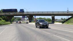 На курской объездной с 1 июня начнут ремонтировать путепровод