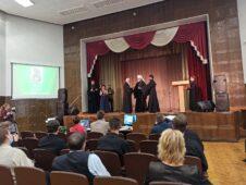Курская духовная семинария празднует 30-летие возрождения