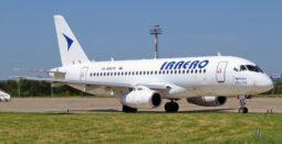 В конце мая «ИрАэро» откроет авиарейсы из Курска в Симферополь