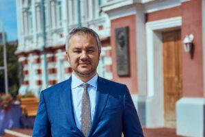 Иван Солодовников поблагодарил курян за доверие на праймериз