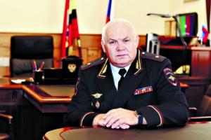 Генерал-майор полиции Виктор Косарев:  «Закладчиков» наркотиков   задерживают каждый день»