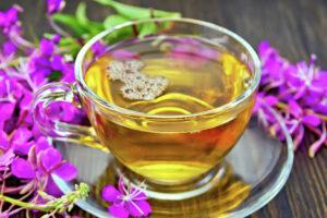 Любопытные факты  об иван-чае