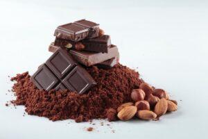 Шоколад:  польза или вред?