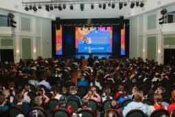 В Курске начался фестиваль российской анимации имени Бориса Дёжкина