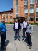 В селе Афанасьево Курской области появится школа на 140 мест