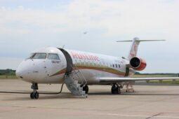 Из Курска в Минеральные воды открыли новый рейс