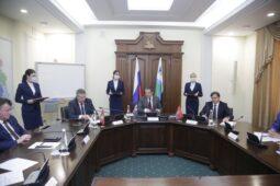 Курская область и другие регионы ЦФО будут развивать научную сферу