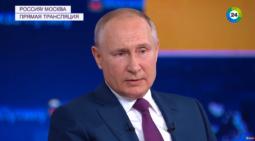 Президент России прокомментировал рост цен на продукты