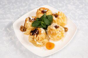 В меню на Курской Коренской ярмарке будут традиционные курские блюда