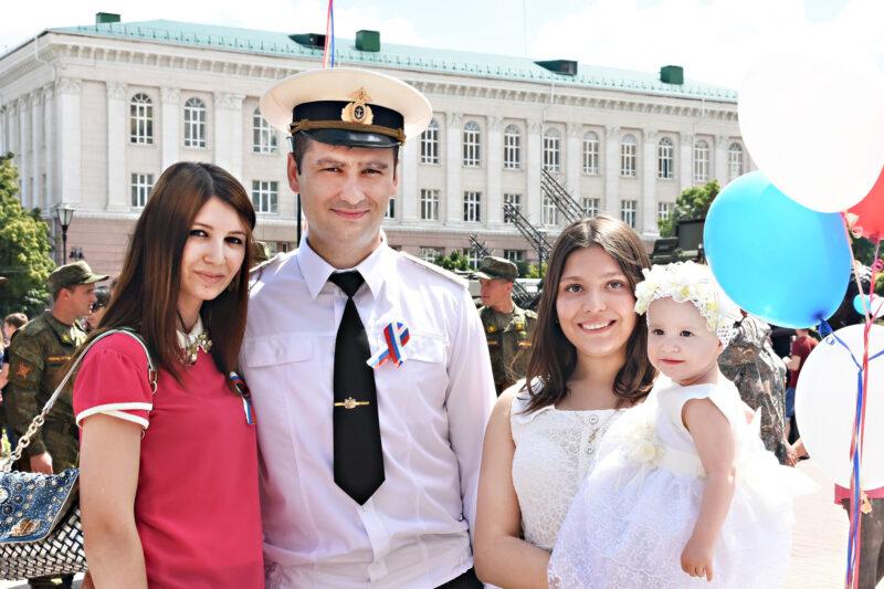 Ровесники новой России