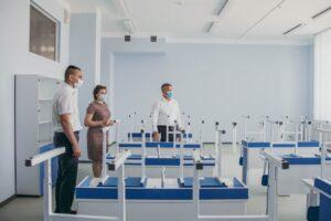 В Курске 1 сентября откроется школа №62 на проспекте Дериглазова