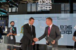 Корпорация развития России займется сетью общественного транспорта в Курске