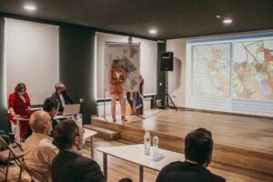 В Курске прошли общественные обсуждения нового проекта генплана