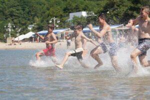Киндер-круиз: топ-5 направлений для летнего семейного отдыха