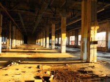 В Курской области проверят «недострои» и заброшенные здания