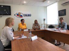 Курская область в числе лидеров рейтинга самых безопасных для детей регионов